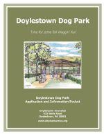 Doylestown Dog Park Facebook