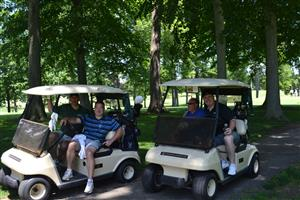 Annual Golf Outing - June 6, 2017