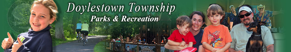 Doylestown Township Parks & Recreation